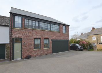 Thumbnail 2 bed semi-detached house for sale in Fore Street, Grampound, Truro