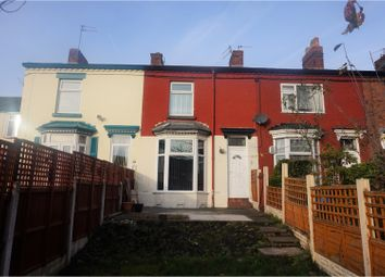 Thumbnail 2 bed terraced house for sale in Brunswick Street, Liverpool