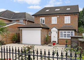 Thumbnail 5 bed detached house for sale in Northwood, Middlesex