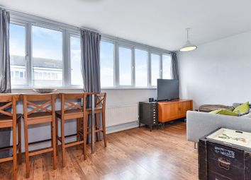 Thumbnail 2 bed flat for sale in Allwood Close, Sydenham