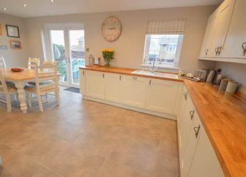 Thumbnail 3 bed semi-detached house for sale in Curlew Avenue, Eckington, Sheffield