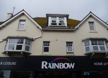 Thumbnail 1 bed flat to rent in 2-3 Bridge Street, Lyme Regis, Dorset