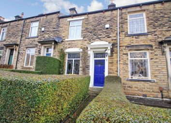 Thumbnail 2 bed terraced house to rent in Priesthorpe Road, Farsley, Pudsey