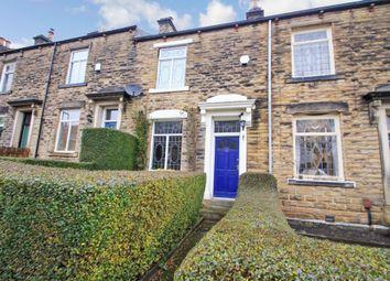 Thumbnail 2 bedroom terraced house to rent in Priesthorpe Road, Farsley, Pudsey