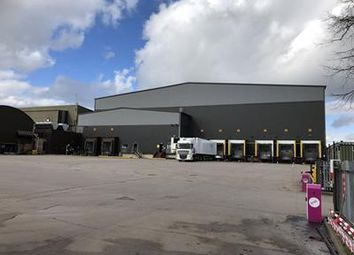 Thumbnail Warehouse for sale in Raleigh 110, Raleigh Hall Industrial Estate, Eccleshall