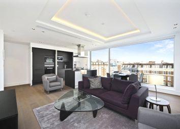 Thumbnail 2 bed property for sale in Trinity House, 377 Kensington High Street, Kensington, London