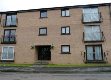 Thumbnail 1 bed flat for sale in Kincardine Place, Brancumhall, East Kilbride