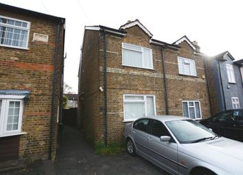 Thumbnail 4 bedroom semi-detached house for sale in Otterfield Road, West Drayton
