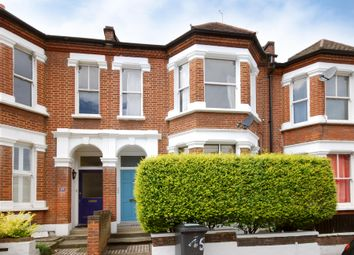 Thumbnail 2 bed flat to rent in Brayburne Avenue, London