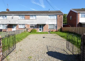 Thumbnail 2 bed flat for sale in Rhydyfro, Llangadog