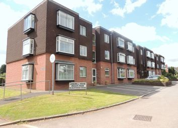 Thumbnail 2 bed flat to rent in Bath Road, Longwell Green, Bristol