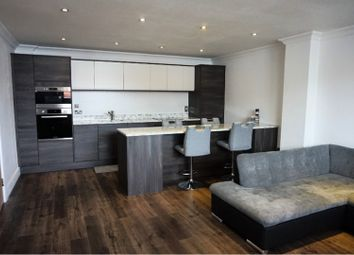 Thumbnail 2 bed flat to rent in 42 Ryland Street, Birmingham