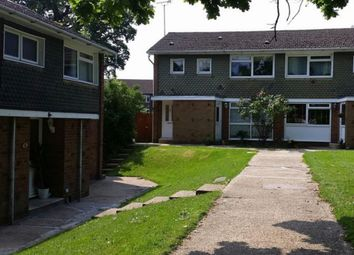 Thumbnail 1 bed maisonette for sale in Oaktree Lodge, Bycullah Road, Enfield