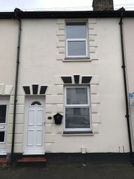 Thumbnail 2 bedroom terraced house to rent in Lawrence Street, Gillingham