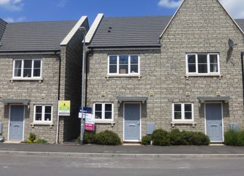 Thumbnail 2 bed property to rent in Wand Road, Wells