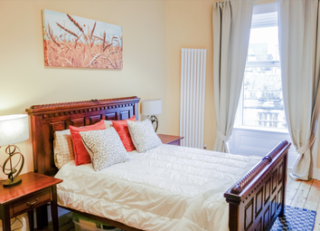 Thumbnail 2 bed flat to rent in Croall Place, Edinburgh
