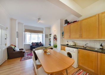 Thumbnail 2 bed flat to rent in Rowfant Road, London