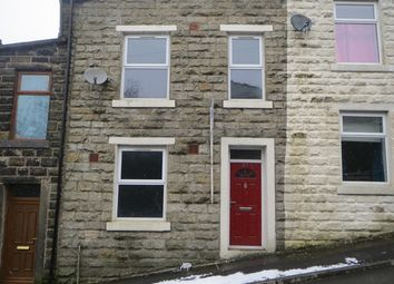 Thumbnail 2 bed terraced house to rent in Cooper Street, Bacup