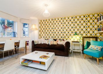 Thumbnail 1 bed flat for sale in Roma Court, London, London