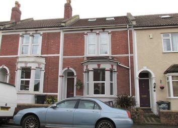 Thumbnail 2 bed terraced house for sale in Turley Road, Easton, Bristol