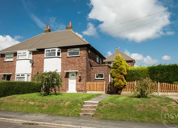 Thumbnail 3 bed semi-detached house for sale in Heyescroft, Bickerstaffe, Ormskirk