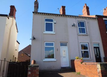 Thumbnail 2 bed end terrace house to rent in Ouchthorpe Lane, Outwood, Wakefield