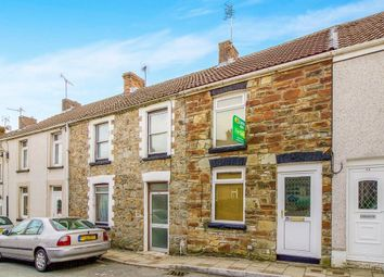Thumbnail 3 bed property to rent in West Street, Aberkenfig, Bridgend
