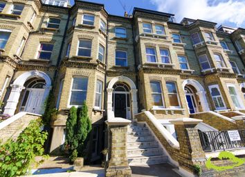 Thumbnail 3 bed flat to rent in Cromwell Road, Hove