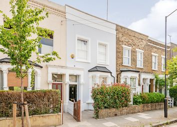 Thumbnail 3 bed terraced house for sale in Wyatt Road, London