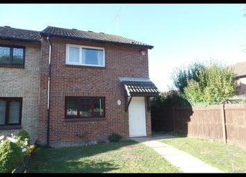 Thumbnail 1 bed maisonette for sale in Kingsley Gardens, West Totton, Southampton
