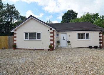 Thumbnail 3 bed detached bungalow for sale in Liverpool Road, Neston, Cheshire