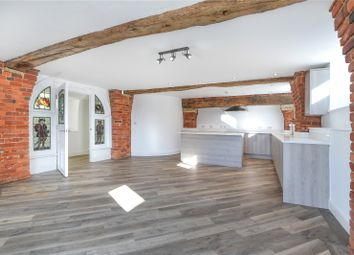 Thumbnail 3 bed property to rent in Port Hill Barn, Port Hill, Orpington, Kent