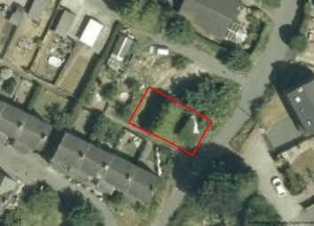 Thumbnail Land for sale in Land And Garage, Springwell View, Birstall, Batley