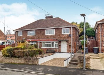 Thumbnail 3 bed semi-detached house for sale in Valley Road, Kimberley, Nottingham