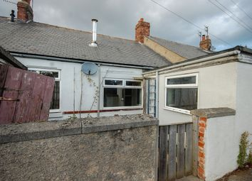 Thumbnail 2 bed terraced bungalow for sale in Wharton Place, Boosbeck