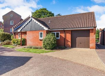 Thumbnail 2 bed bungalow for sale in Lowestoft Road, Reydon, Southwold