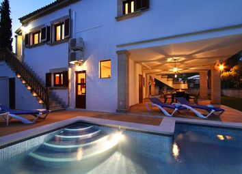 Thumbnail 6 bed villa for sale in 07400, Alcudia, Spain