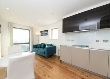 Thumbnail 1 bed flat for sale in Rathbone Market, Canning Town, London