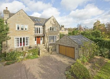 Thumbnail 6 bed detached house for sale in 38, Rupert Road, Ilkley, West Yorkshire