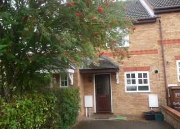 Thumbnail 2 bed property to rent in Muncaster Gardens, Wootton, Northampton