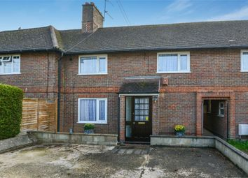 Thumbnail 3 bed terraced house for sale in New Road, Amersham, Buckinghamshire