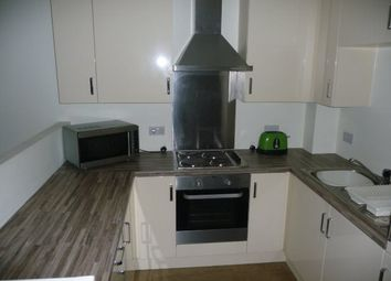 Thumbnail 2 bed flat to rent in Bramble Court, Millbrook, Stalybridge