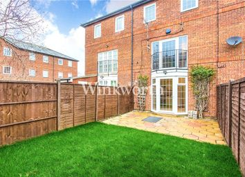 Thumbnail 3 bed semi-detached house to rent in Hamlet Square, London
