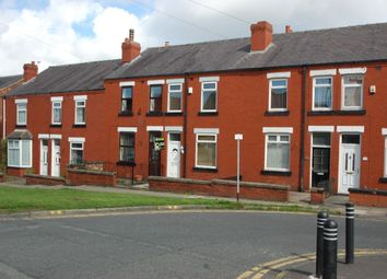 Thumbnail 2 bed terraced house to rent in Bradley Lane, Standish, Wigan