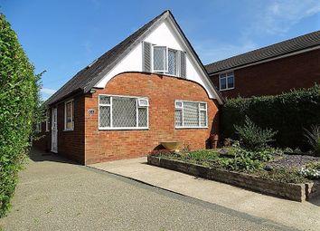 Thumbnail 3 bed detached bungalow for sale in Moor Lane, Hutton, Preston