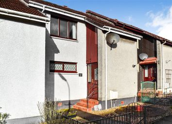 Thumbnail 2 bedroom terraced house for sale in Kellywood Crescent, Kincardine