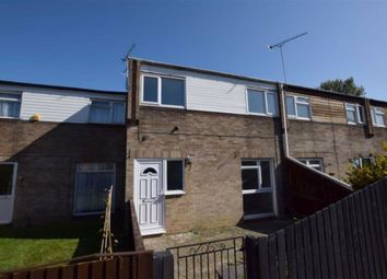 2 bed terraced house for sale in Wimbish End, Basildon, Essex SS13