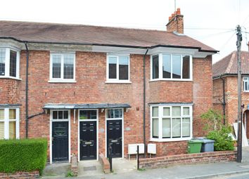 Thumbnail 1 bedroom flat to rent in Moorland Road, York