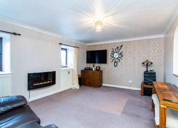 Thumbnail 1 bed flat for sale in West Main Street, Uphall, Broxburn
