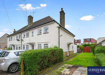 Thumbnail 2 bed flat for sale in Hillfield Avenue, Wembley